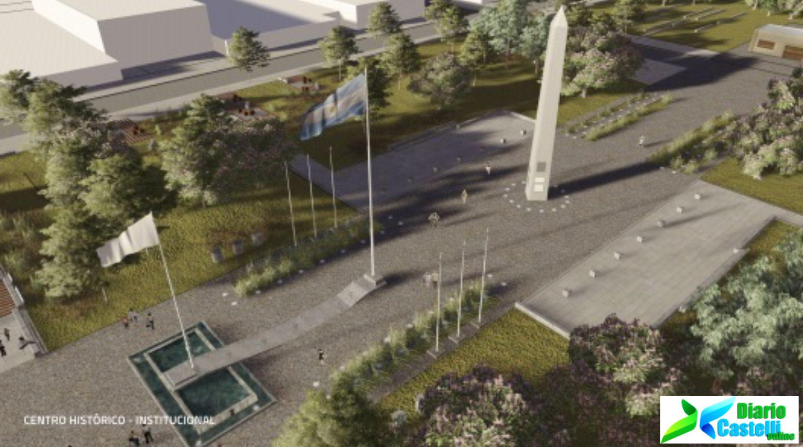 proyecto plaza4